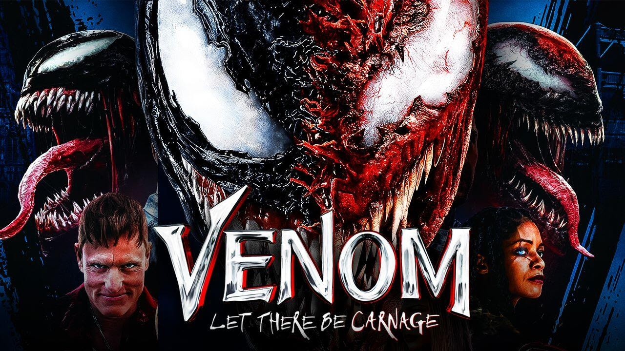 Venom: Let There Be Carnage' Movie Review - Full Circle Cinema